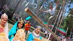 В Казани Сабантуй состоится 15 июля в Березовой роще и на ипподроме