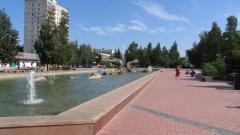 Исполком Набережных Челнов объявил тендер на капремонт фонтанов