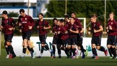 Новости Общество - Сегодня «Рубин» сыграет товарищеский матч с «Аустрией»