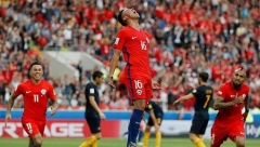 Новости Общество - Чилийцы обыграли Португалию в серии пенальти и вышли в финал Кубка конфедераций