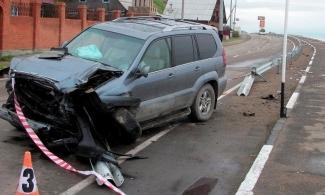 На виновника смертельного ДТП возле Казанского Кремля завели уголовное дело